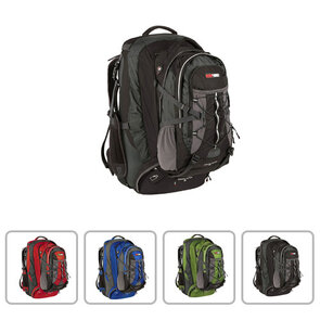 Blackwolf Travel Backpack Grand Teton - 75L