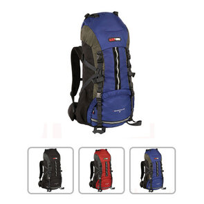 BlackWolf Backpack Mountain Ash - 75L