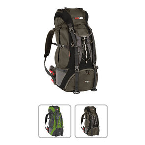 BlackWolf Backpack McKinley - 85L