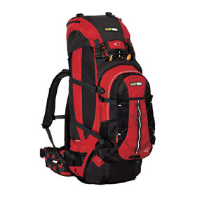 Blackwolf Travel Backpack Sierra - 85L