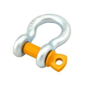 OZtrail Bow Shackle 3.25t