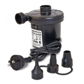 Kookaburra Air Pump 240V AC - 420 L/M