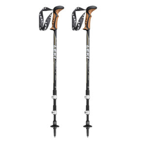 Leki Corklite AS Hiking Poles - Pair