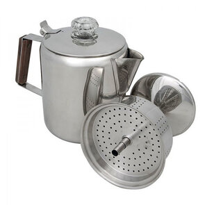 Campfire Coffee Percolator - 5 Cup