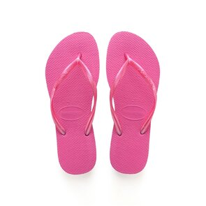 Havaianas Slim Hollywood Rose Thongs