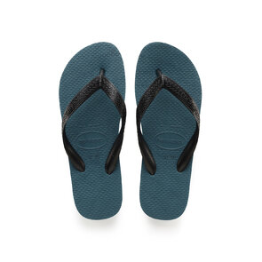 Havaianas Colour Mix Petroleum Thongs