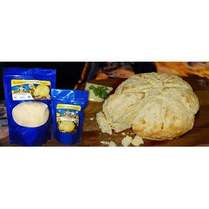 Happy Camper Damper - Bushmans Corn Cob - 400g