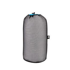 Sea To Summit Mesh Stuff Sack - Medium - Blue