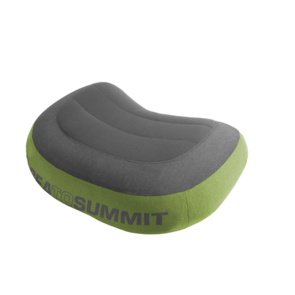 Sea To Summit Aeros Premium Pillow - Large - Green/Grey