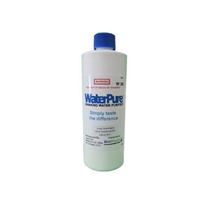 WATERPURE - 250ml