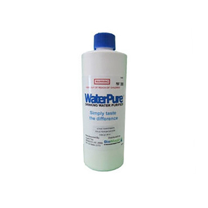 WATERPURE - 500ml