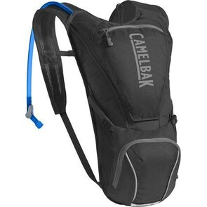 Camelbak Rogue 2.5L Hydration Pack - Black/Graphite