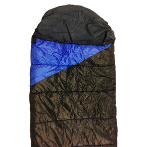 Sportztrek Happy Camper Hooded -5C Sleeping Bag