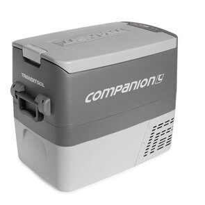 Companion 50L Transit Fridge With Bluetooth