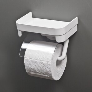 Companion Supastick Toilet Roll Holder