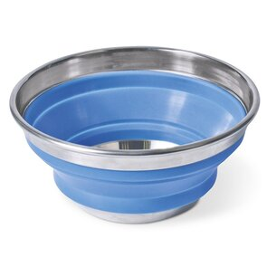 Companion Pop Up Silicone Bowl