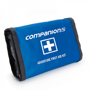 Companion First Aid Kit - Adventure