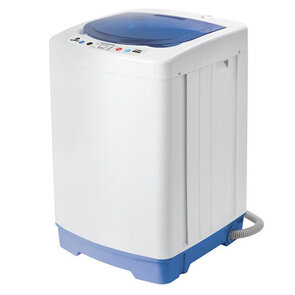 Companion Single Tub Washing Machine with Spin Function