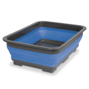 Companion Pop Up Tub - Blue
