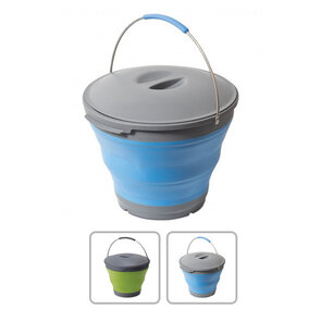 Companion Pop Up Bucket with Lid