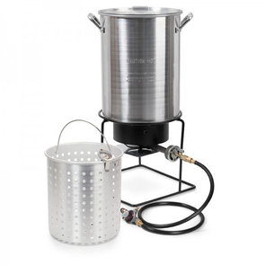 Companion Power Cooker and Stock Pot Set