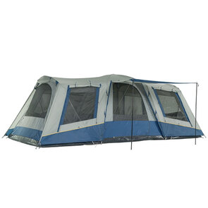 OZtrail Family 10 Person Dome Tent
