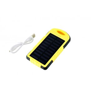 OZtrail Solar Quick Charge