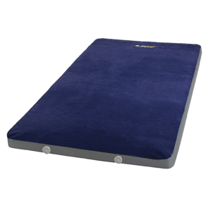OZtrail Leisure Mat Queen Self Inflating Mattress