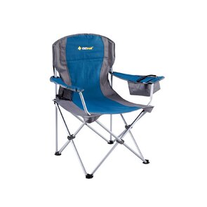 OZtrail Sovereign Jumbo Cooler Arm Chair