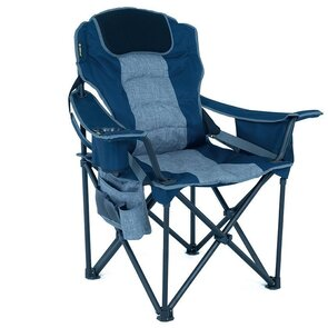OZtrail Goliath Arm Chair