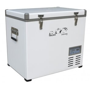 Evakool G55 Glacier Metal Fridge/Freezer - 55L