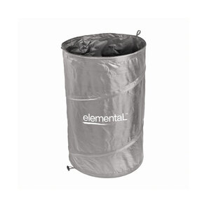 Elemental Collapsible Compact Garbage Bin