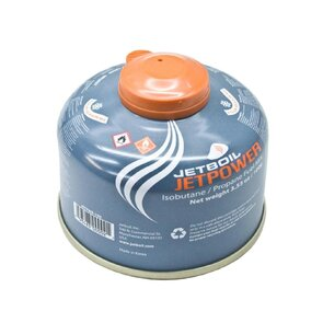 Jetboil Jetpower 100g Gas Cartridge