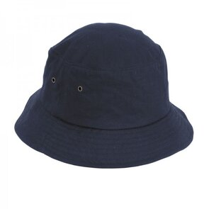 Jack Jumper Classic Bucket Hat - Navy