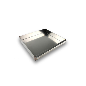 Kaon Half Height Road Chef Oven Tray