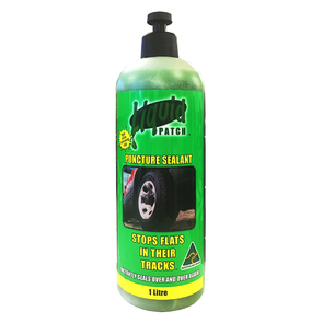 Liquid Patch Puncture Repair - 1L
