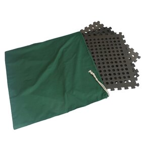 Supex Floor Mat/Tile Bag