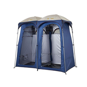 OZtrail Ensuite Duo Dome