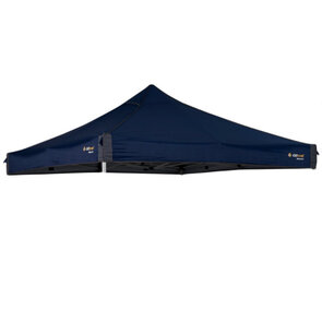 OZtrail Deluxe Canopy 2.4- Blue