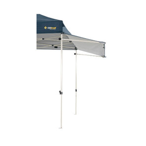 OZtrail Gazebo Removable Awning Kit 3M
