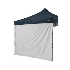 OZtrail Gazebo 3M Centre Zip Wall