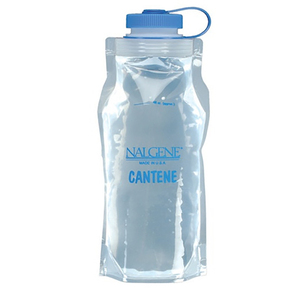 Nalgene Wide Mouth Canteen - 1500ml