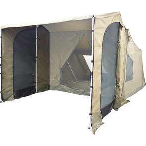 Oztent Eyre Peaked Side Panels