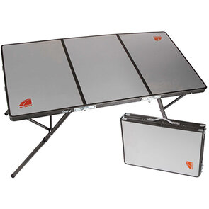 Oztent Aluminium Bi-Fold Table