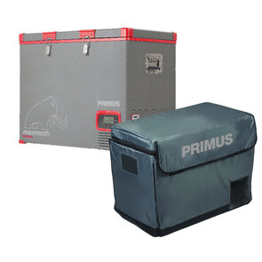 Primus Mammoth 100L Series II Fridge / Freezer  + Protective Cover