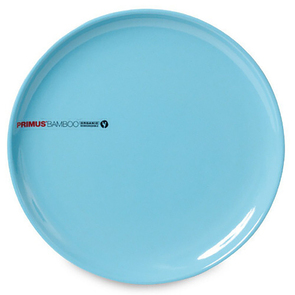 Primus Bamboo Plate 28cm - Blue