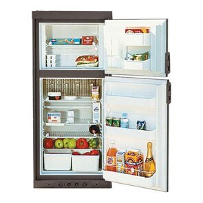 Dometic Waeco Upright Fridge RM4601 - 3-Way - 185L - 2 Door
