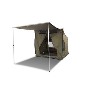 Oztent RV2 Touring Canvas Tent