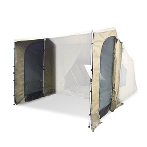 Oztent Deluxe Peaked Side Panels (2 Walls)