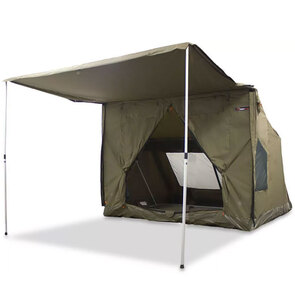 Oztent RV5 Touring Canvas Tent